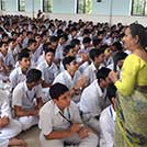 Student's Counselling