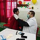 School Medical Room